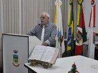 SESSÃO ORDINÁRIA REALIZADA DIA 28 DE NOVEMBRO DE 2016