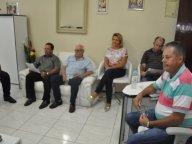 SESSÃO EXTRAORDINÁRIA REALIZADA DIA 05 DE MARÇO DE 2015