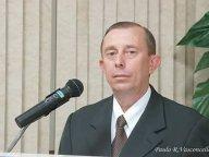 Um ano de Falecimento do Ex Vereador Hupi