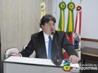 INDICAÇÃO DO VEREADOR OLDAIR BIANCHI 08/04/19