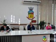 Sessão Ordinária Realizada no dia 13 de Fevereiro 2017.